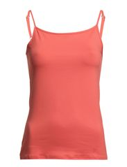 Krask 1 Top Solid - Dusty coral