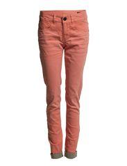 Decolour 1 Jeans - Tangerine