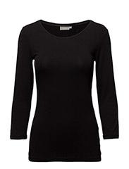 Kiksen 2 Tshirt - BLACK