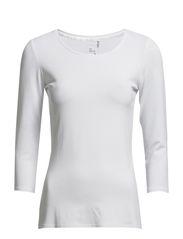 Kiksen 2 Tshirt - White