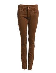 Ornumber 3 Jeans - Dark sand