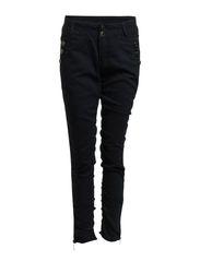 Zicano 1 Jeans - Real indigo blue denim