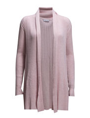 Zubasic 61 Cardigan - Faded Rose melange