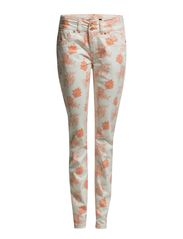 Exprint 1 Pants - Coral Blush mix