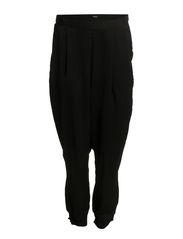 Exbag 1 Pants - Black