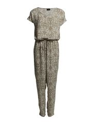 Exbag 2 Jumpsuit - Antique mix