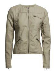 Expu 1 Jacket - Stone