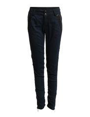 Elcano 1 Jeans - Real indigo blue denim