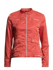 Exblue 1 Jacket - Dusty coral