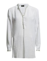 Felox 4 Tunic - White