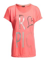 Fazeb 2 T-shirt - Diva Pink