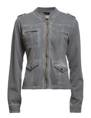 Gasweat 1 Jacket - Grey Dawn