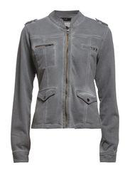 Gasweat 1 Jacket - Grey Dawn