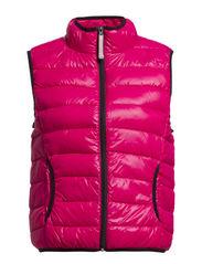 Gelight 2 Waistcoat - Pink Flambe