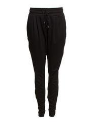 Hablack 1 pant - Black