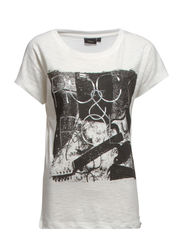 Harock 1 T-shirt - Antique