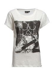 Harock 1 T-shirt - Antique