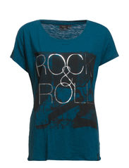 Harock 1 T-shirt - Legion Blue