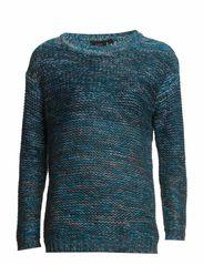 Hedip 1 Pullover - Legion Blue mix