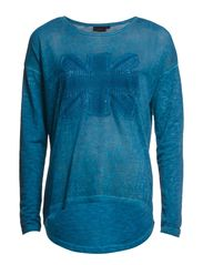 Hagrace 1 T-shirt - Legion Blue