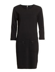 Halene 2 Dress - Black