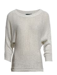 Geblux 1 Pullover - Antique