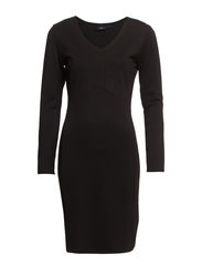 Hagine 1 Dress - Black