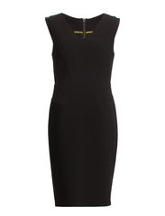 Hefo 2F Dress - Black