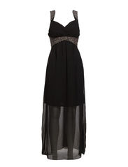 Ibshine 2 Dress - Black