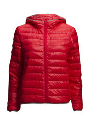 Jodown 2 Jacket - Poppy Red