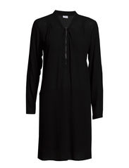 Jaleo 3 Tunic - Black