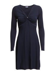 Zubasic 78 Dress - Dark Peacoat