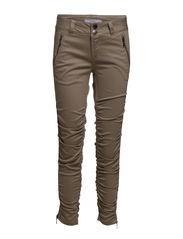 Kacanna 3 Pants - Clay