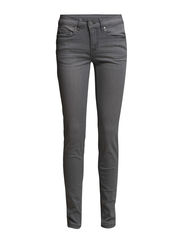 Lomina 1 Jeans - Pale grey denim