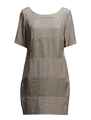 Lalack 1 Dress - Clay
