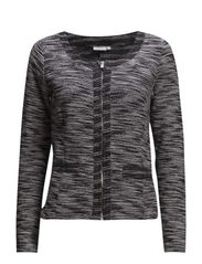 Laluna 1 Cardigan - Black mix
