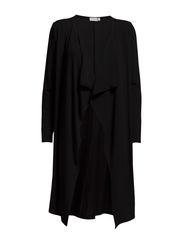 Jocop 1 cardigan - Black