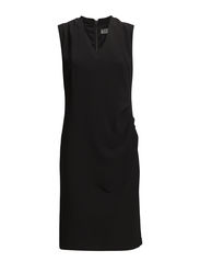 Lefblack 1f Dress - Black