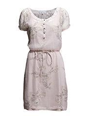 Lerose 2 Dress - Faded Rose mix