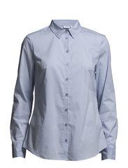 Zaghost 3 Shirt - Cashmere Blue
