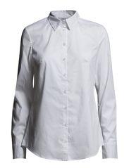Zaghost 3 Shirt - White