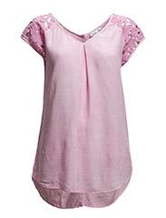 Madaisy 1 Top - Begonia Pink