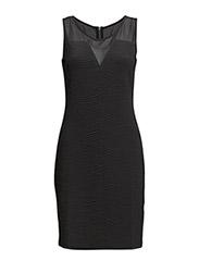 Mala 1 Dress - Black