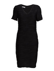 Lagratine 1 Dress - Black