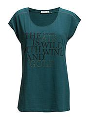 Niout 1 T-shirt - Fairway