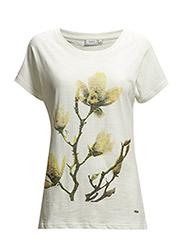 Nimille 1 T-shirt - Antique
