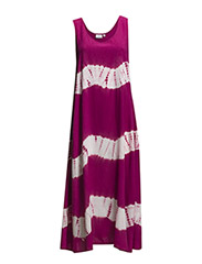 Sutiedye 1 Dress - Cactus Flower mix