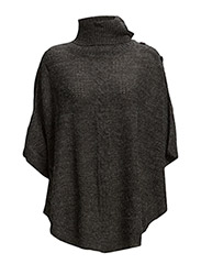 Nacho 1 Pullover - RAW MELANGE
