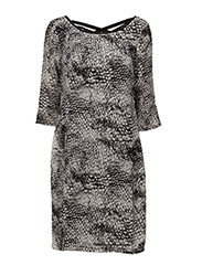 Obparty 1 Dress - ANTIQUE MIX