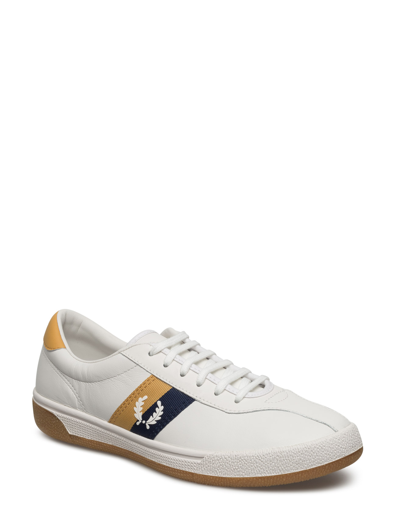 Fp Sprts Auth Tns Shoe Fred Perry Sneakers til Herrer i